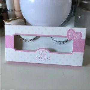 3/$15 Koko Lashes # 305 Lower Lashes